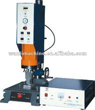 Máquina soldadora ultrasónica
