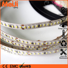 decorative ropelight 24V 240leds/m 8mm flex 3014 smd led stirp