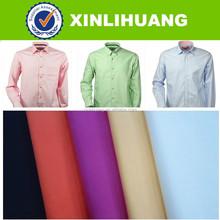 coat fabric / poplin 65/35 cotton fabric