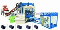 QTY6-15 machine de fabrication bloc