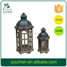 Christmas And Diwali Decorative wood chinese Lanterns