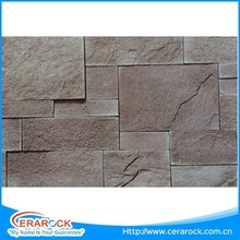 Various products decorative natural stone for gardening