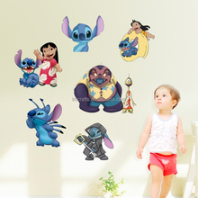 2015 new design Manufacturer cartoon kids room removed home decor kids room wall sticker hot sell vivy wall sticker LM7081