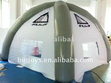 2012 best selling inflatable louver tent