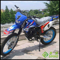 2015 new design hot sell 250CC Dirt Bike For Sale