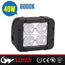 """New and Hot lw led 4.6"""" 40W off road rc model truck"""