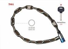 HL701 Nueva llegada y buena calidad de cerradura de cadena para bicicleta