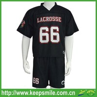 Sublimation Sports Wear Customs for different kinds of sports wear(Lacrosse Game)