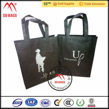 2015 wholesale cheap shopping bag , nonwoven shopping bag / shopping bag foldable