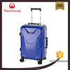 competitive price,carry-on type,,aircraft wheels, aluminum framevABS+PC hardside trolley luggage bag