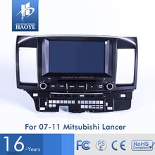 High Standard Small Order Accept Navigation Sd Card For Mitsubishi Lancer Ex