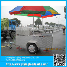YY-HS200C china supplier Attention food vans