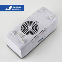0.65KG insulin cooler box/insulin fridge/insulin case, 4000+12000mAh Li-battery can continual working 24 hours