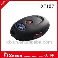 Xexun XT107 gps tracker wholesale gsm gprs tracker