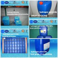 [Trade Assurance]hydrogen peroxide 35% food grade H2O2 35% 50% powder prices