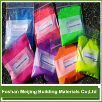 profession solvent for building a stage platform glass mosaic producer