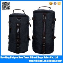 Wholesale brand name backpack canvas large backpack canvas bags and backpacks