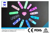 wound plaster /band aid CE,FDA,ISO