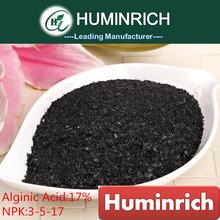 Huminrich Shenyang algas fertilizantes extracto