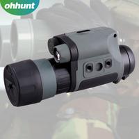 MT 3 4X50 Waterproof Night Riflescope for Hunting