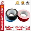 Double Sided PE/EVA Foam Tape Adheisve Tape For Corton Sealing