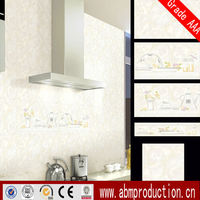 New designs ceramic floor tile for bathroom/kitchen grade A