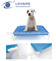 Breathable dog bed