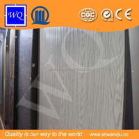 3D MDF Embossed Wall Panel for Elegant Home Decoration
