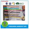 2015 hot-selling decoration crepe paper Tape