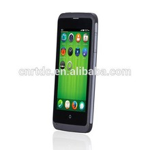 Original ZTE OPEN C 4.0 Inch screen Android 4.4 smartphone Qualcomm MSM 8210 Dual-core 4GB ROM OPEN C phone