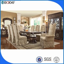 good quality artificial fold up dining table designs four chairs