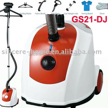 GS20-DJ Fashional Personal electric Iron Red