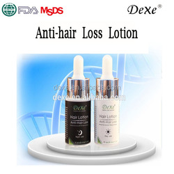 best anti hair loss product Dexe anti hair loss lotion for hair regrowth