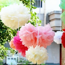 Party decoration paper flowers wedding wall decorations