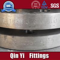 carbon steel rf class 300 asme blind flange