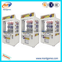 DVD movie game rental kiosk vending machine