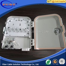 Factory Price Waterproof FTTH Fiber Optic Termination Box FTT-H-208U
