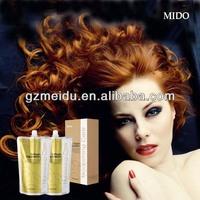 MIDO herbal natual hair spa perm