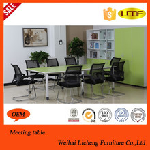 New modern executive office desk made in China