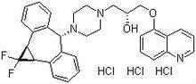 Zosuquidar( ly335979) 3 hcl