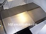 expansion shield made of special steel cnc machine