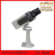 Cheapest Auto Moving Dummy Motion CCTV Camera