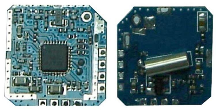 TX24017 2.4G 50mW drone helicopter wireless AV transmitter&receiver module.jpg