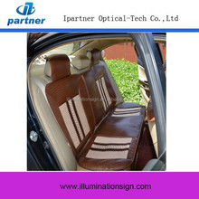 New Design Leather Car Seat Covers Made In China