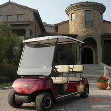 Battery 4 Seats electric hunting vehicle LT-A4