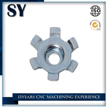 OEM custom metal fabrication service usb terminal metal stamping parts
