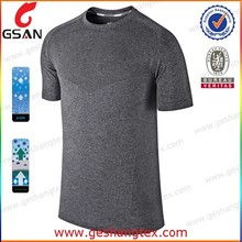Customized muscle mens tight fit t shirt popular mens t shirt