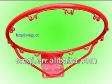Basketball goal of Deluxe Front Mount Economy Goal