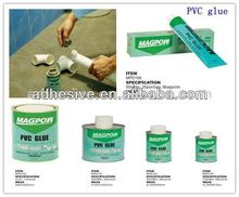 high temp Excellent Economical PVC glue,Environmental Strong PVC pipe glue,China factory of PVC adhesive