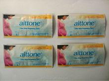 Aittone High Sensitivity Early Pregnancy Test Strips